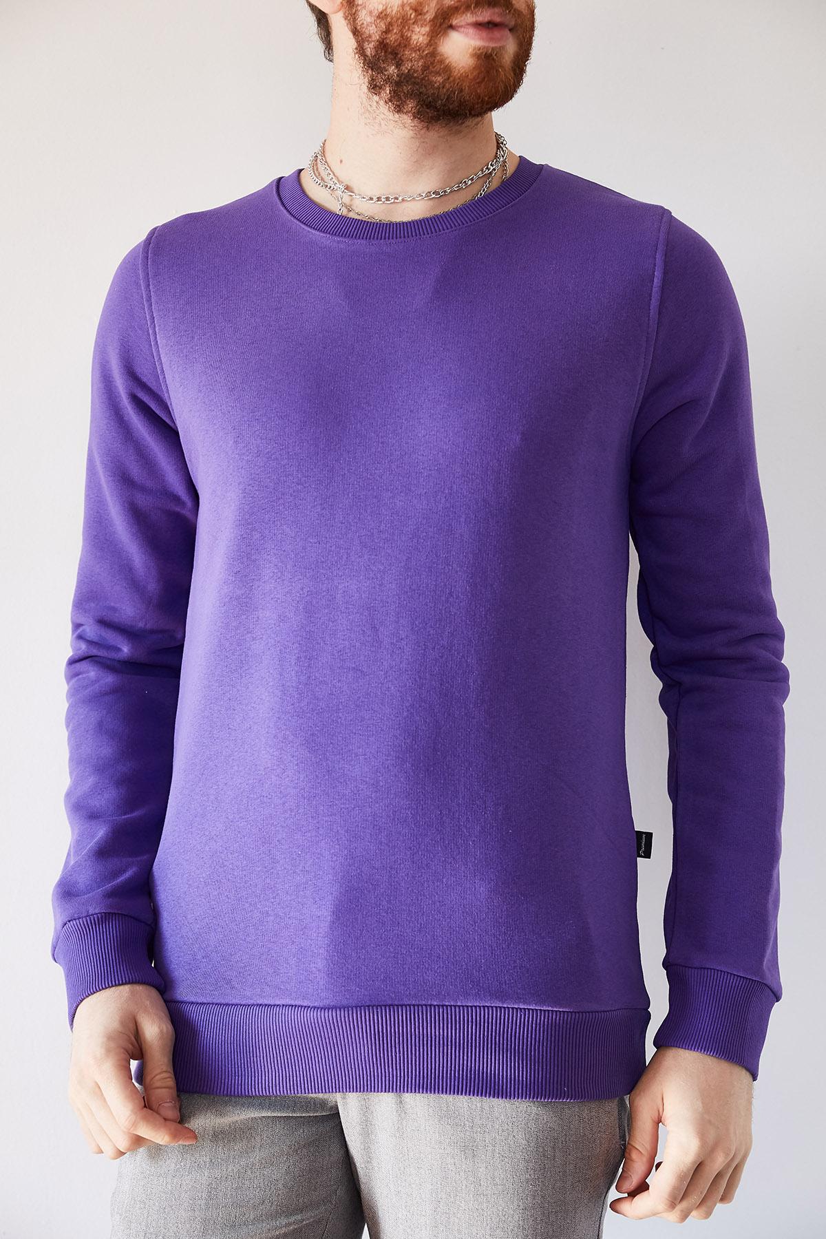 - Mor Basic Sweatshirt 1KXE8-44236-06